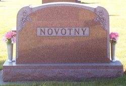 Antonia Agnes <i>Janovsky</i> Novotny
