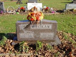 Ralph Edward Brokaw