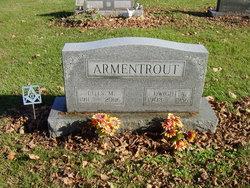Dwight Albert Armentrout