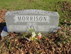 Forest Sylvester Morrison