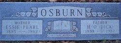 Henry Oscar Osburn