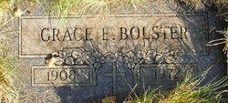 Grace E <i>White</i> Bolster