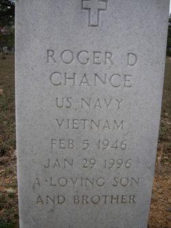 Roger D. Chance