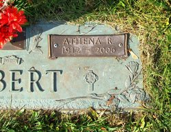 Athena R. Deibert