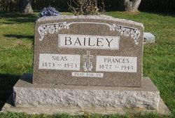 Frances <i>Belonger</i> Bailey