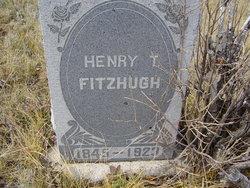 Henry T. Fitzhugh