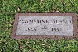 Catherine Aland