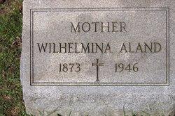 Wilhelmina Aland