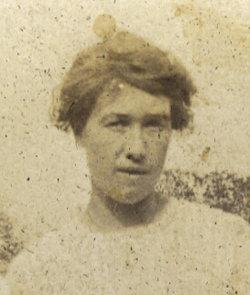 Martha Melvina <i>Mounts</i> DeMoss