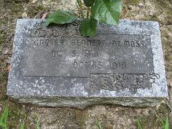 Grover Bennett DeMoss