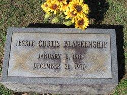 Jessie Curtis Blankenship