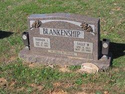 Vernon I Blankenship