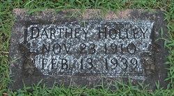 Darthey <i>Stevens</i> Holley