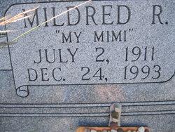 Mildred R My Mimi Schmidt