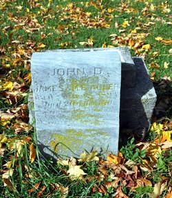 John D Agler