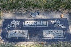 Blaine T. McNeil