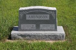 Arlene Eleaner <i>Leque</i> Amundson