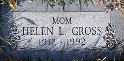 Helen L Gross
