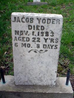 Jacob Yoder