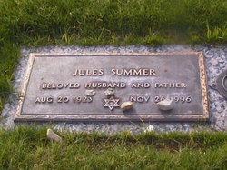 Jules Summer