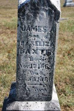 James A. Baxter