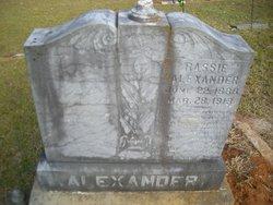 Rassie Alexander