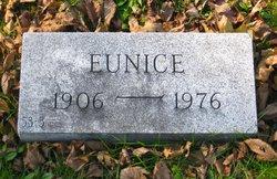 Eunice Amanda <i>Cornwell</i> Arnold