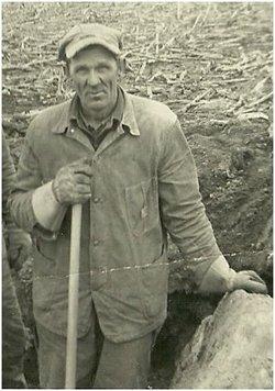 Harold Spencer Gardner
