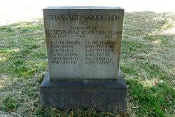 Selah Pioneer Cemetery