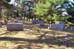Horton Hill African American Cemetery