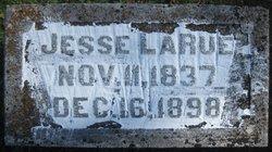 Jesse Larue