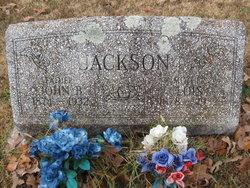 Amanda Lois <i>Miller</i> Jackson