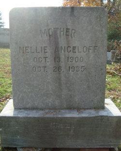 Nellie <i>Boris</i> Angeloff