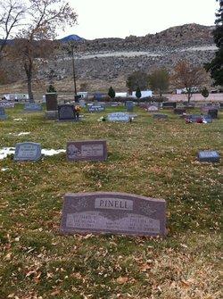 Thelma M. <i>Winterton</i> Pinell