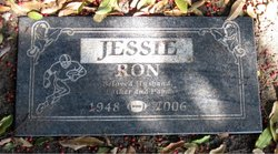 Ron Jessie
