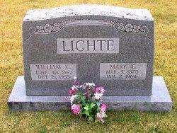 William Charles Lichte