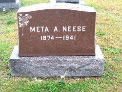 Meta Adelheid Neese
