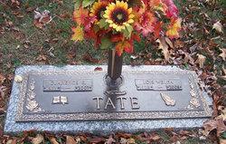 Clarence Tater Tate