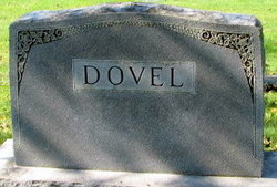Anna Bell <i>Foltz</i> Dovel