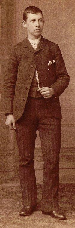 Albert Herbert Bixel
