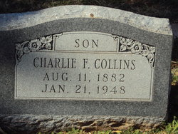 Charlie F. Collins