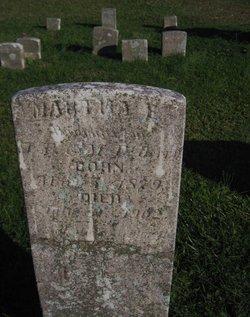 Martha Elizabeth Berry