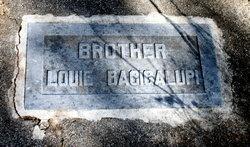 Louie Bacigalupi