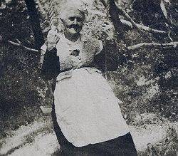 Sarah Jane <i>Adamson</i> Callison