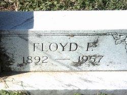 Floyd F Brantley
