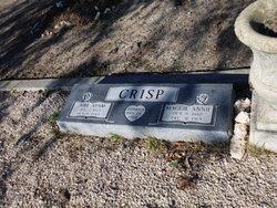 Jobe Adam Crisp