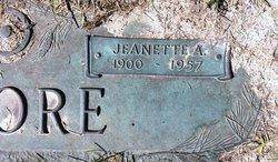 Jennette Allelia <i>Rabb</i> Shore