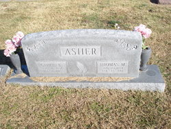 Carrie L. Asher
