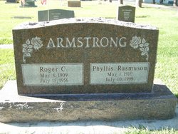 Roger C Armstrong