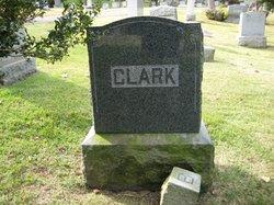 Ruth Ann <i>Ralston</i> Clark